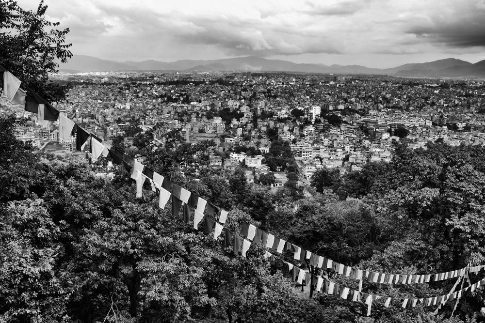 Buddha Valley © Jagdev Singh
