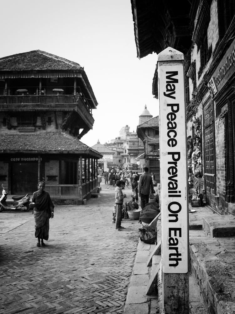World Peace © Jagdev Singh