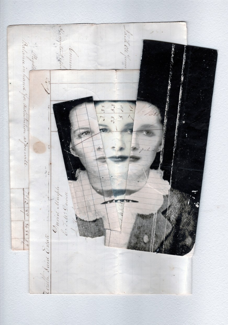My Mother Myself © K.K.DePaul