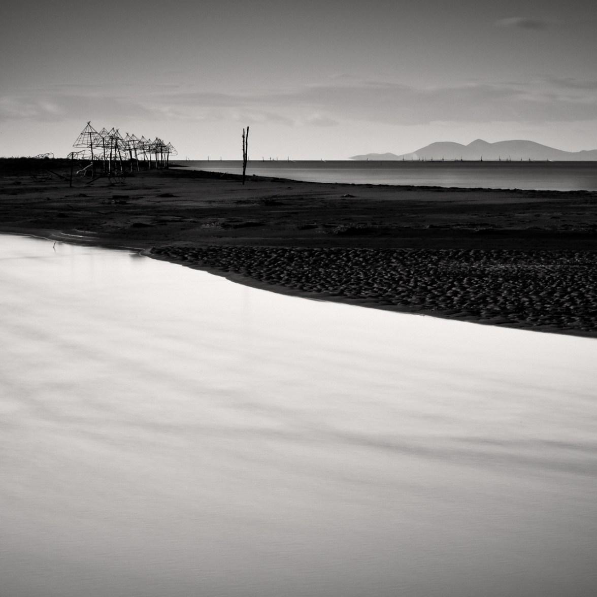 Isthmus,2012, © Frang Dushaj