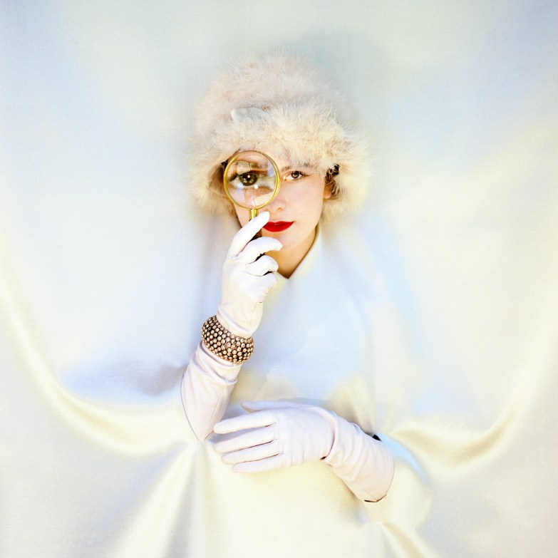Pink Feathers ©Aline Smithson