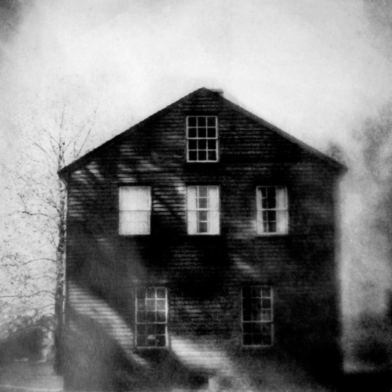Grim ©Rebecca Sexton Larson