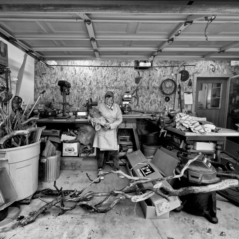 Betsy Kluga Shop © Kurt Fishback