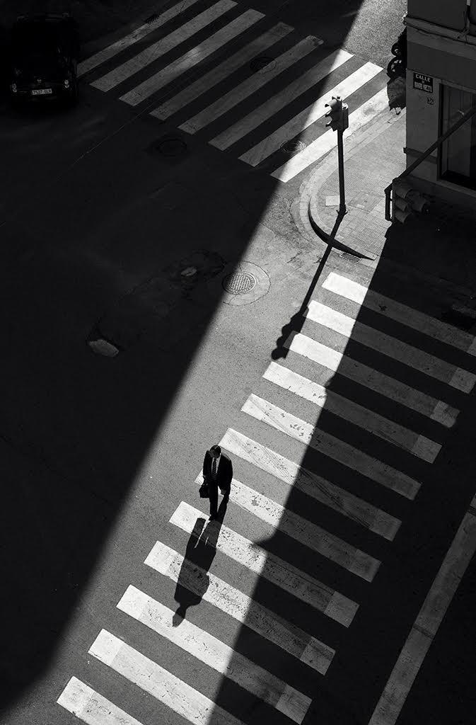 Beam of Light © Ricardo Dominguez Alcaraz
