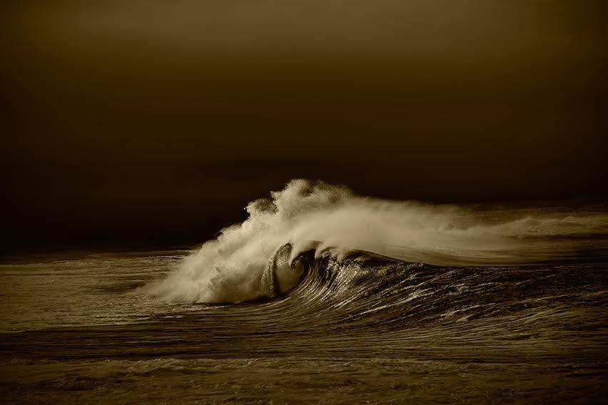 Symphony of the Ocean © Eduardo Fujii
