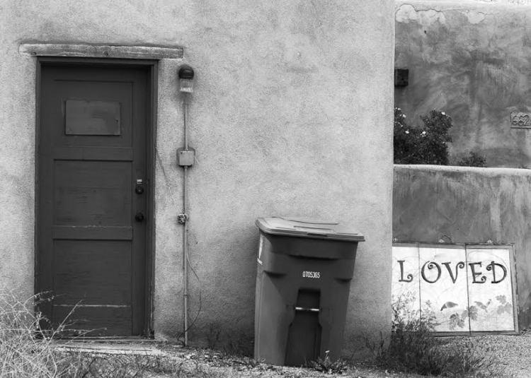 Loved © E. E. McCollum