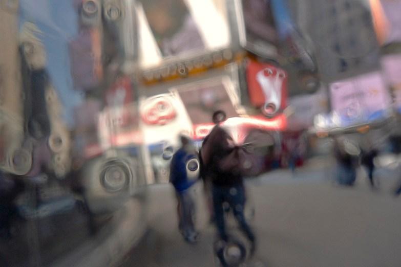 Times Square © Matt Roberts