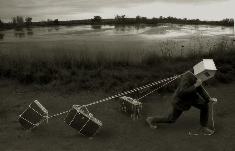 Transient © Melanie Walker