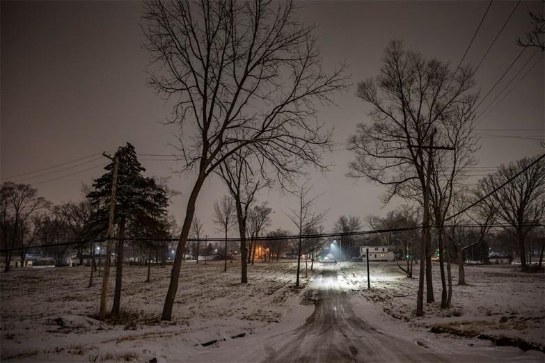 Chapel Street © Bill Schwab