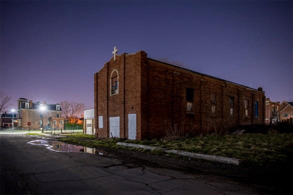 Church © Bill Schwab