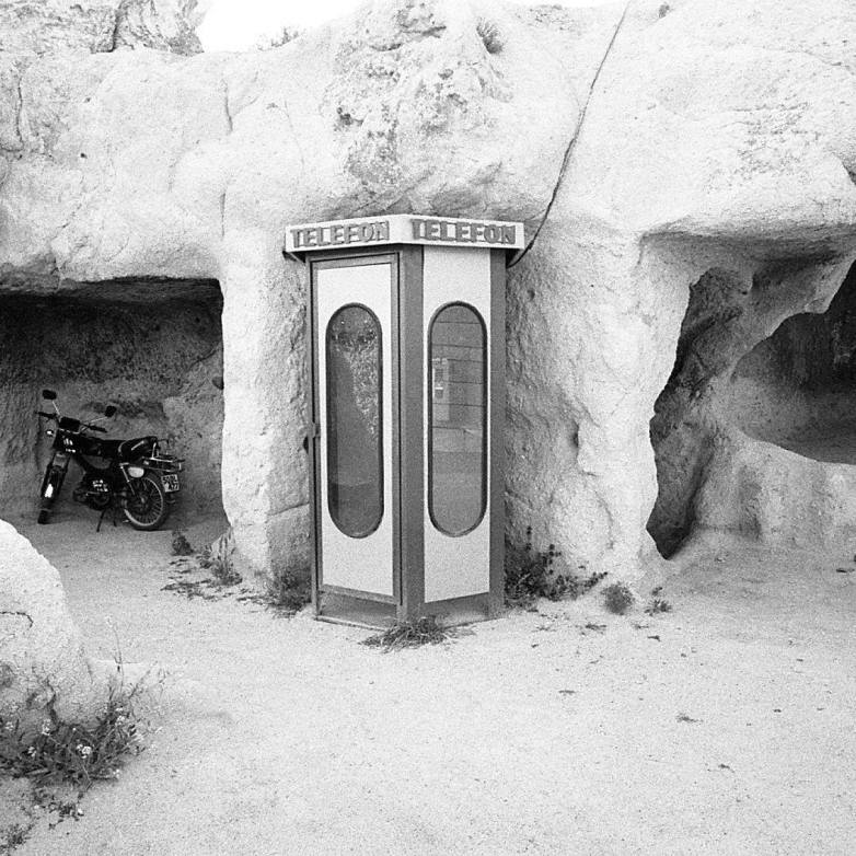 Telefonos © David Carol