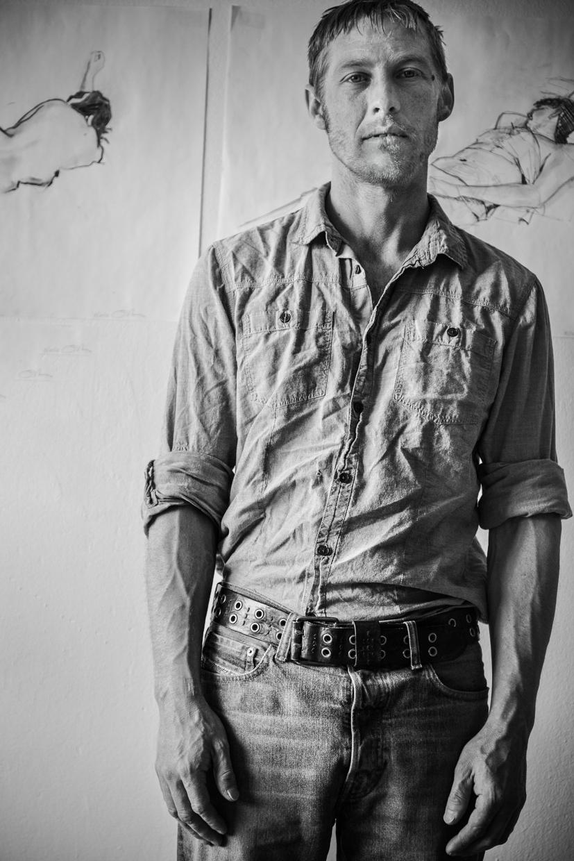 Jason Kelch © Bob Cornelis