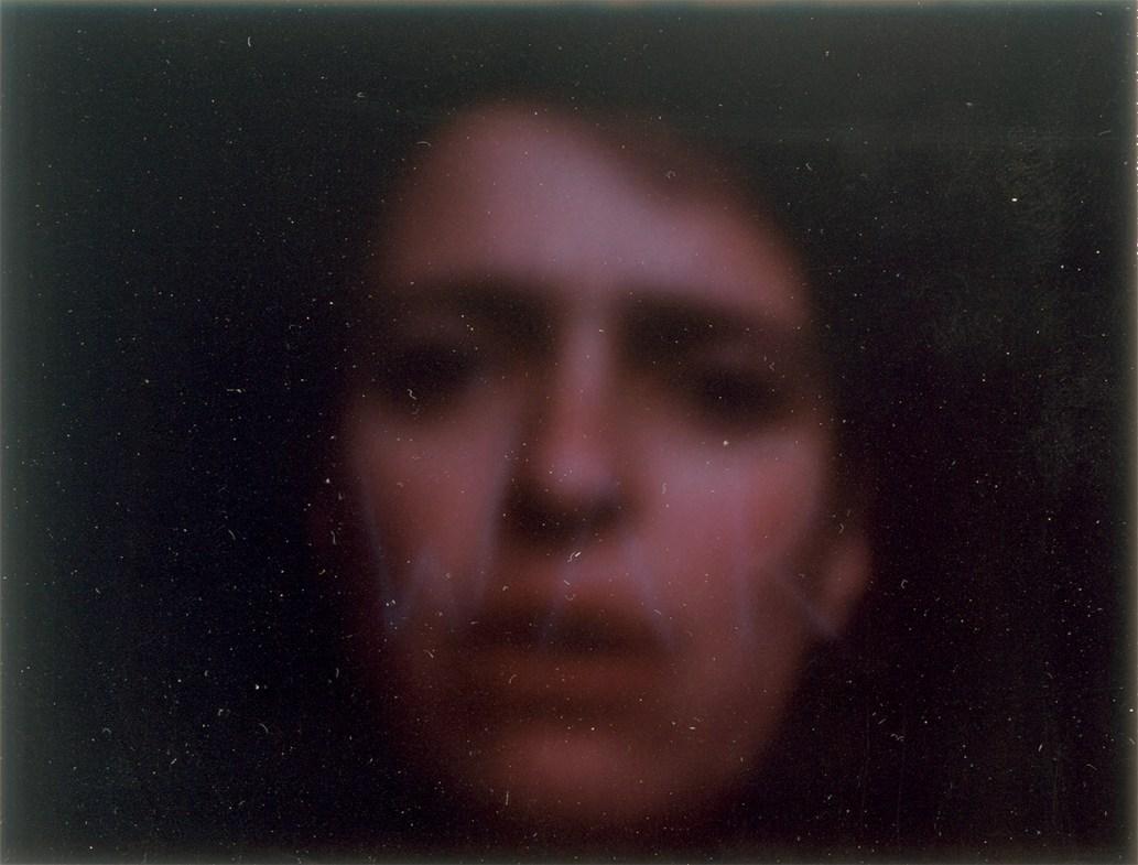Pinhole Portrait of War ©Henrieke Strecker