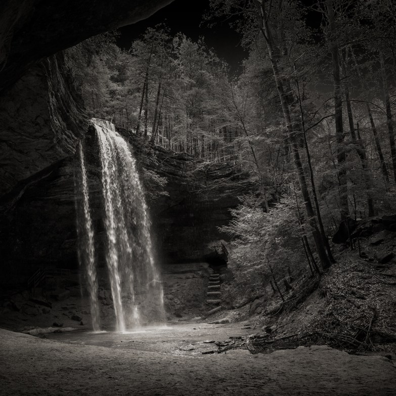 Waterfall © Carol Mollhagen Erb