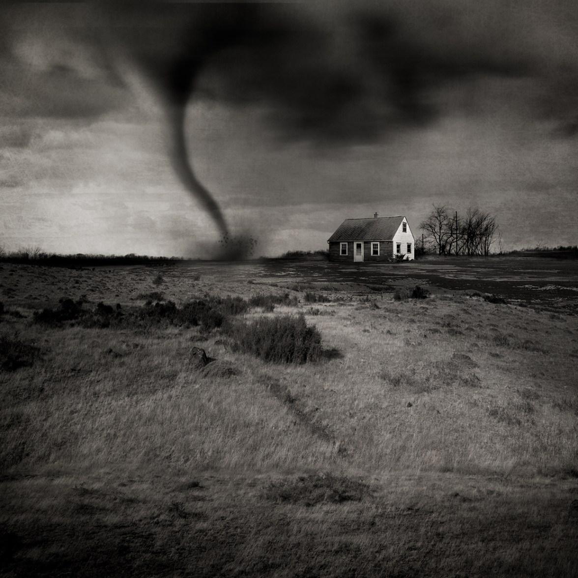 Tornado © Carol Mollhagen Erb