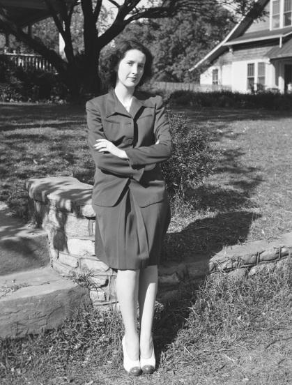 Dorothy Pettigrew Hooper/ Diana Bloomfield