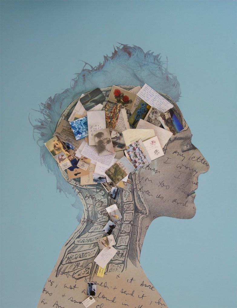 Inner Memories © Sandra Klein