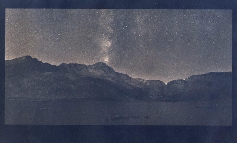 Summit Lake © Denis Roussel