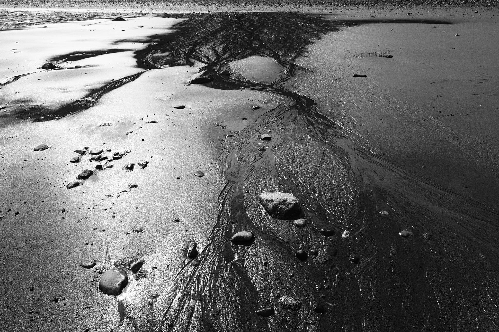 Language of Water © Joanne Teasdale