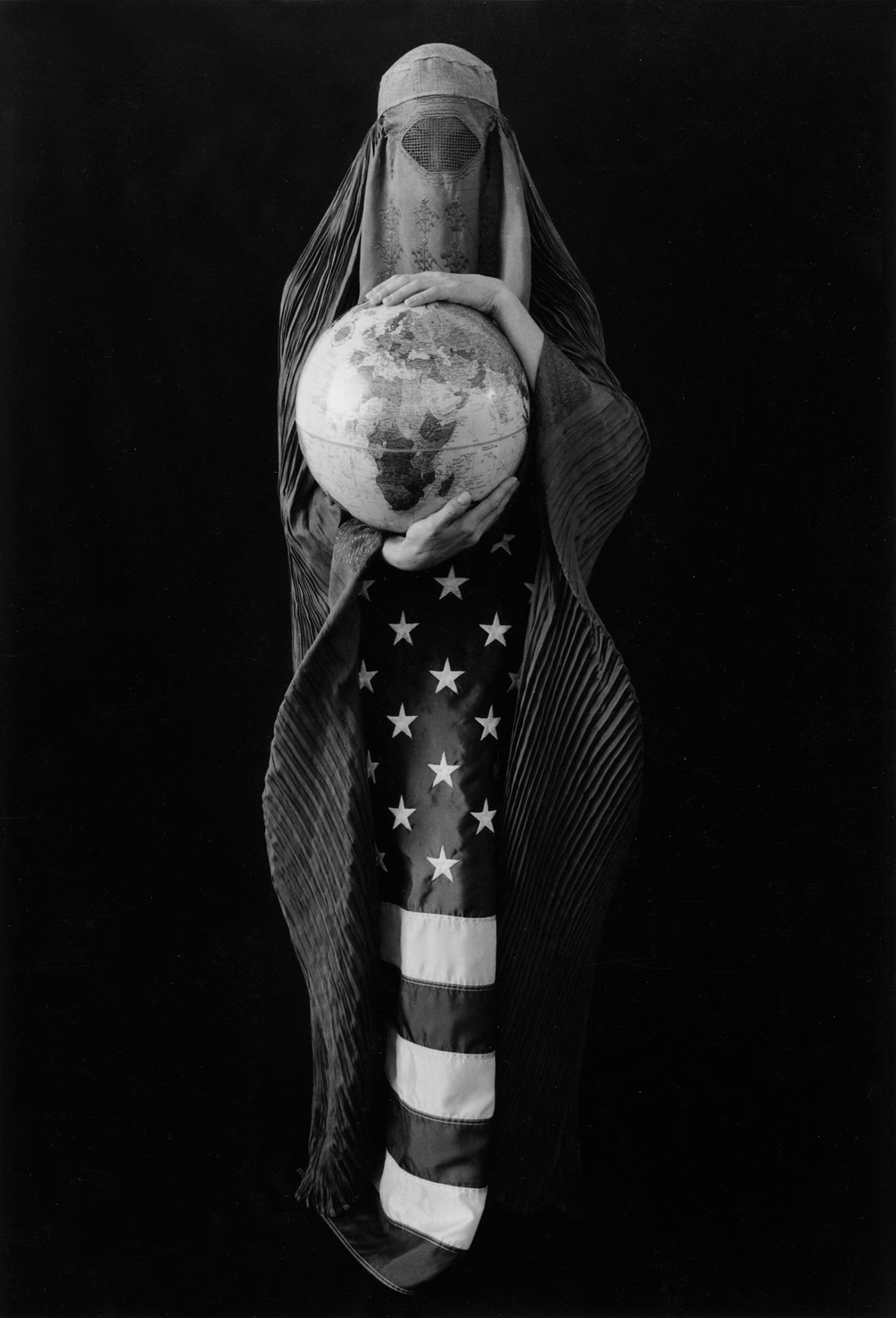 Globalization © Patti Levey
