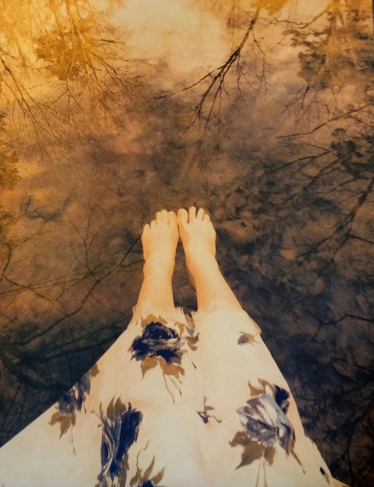 © Diana Bloomfield
