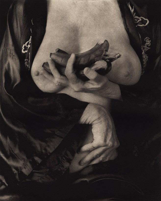 Food and Flesh © Karen Hymer