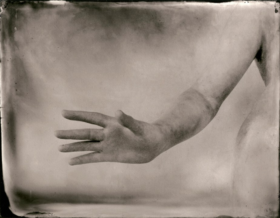 Italian Gesture #2 © Susan Bryant