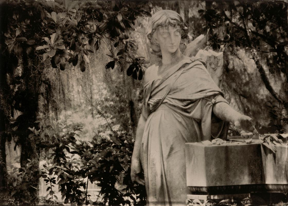 Bonaventure Cemetery 1 © Susan Bryant