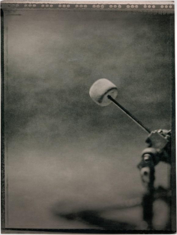 Footpedal © Tariq Dajani