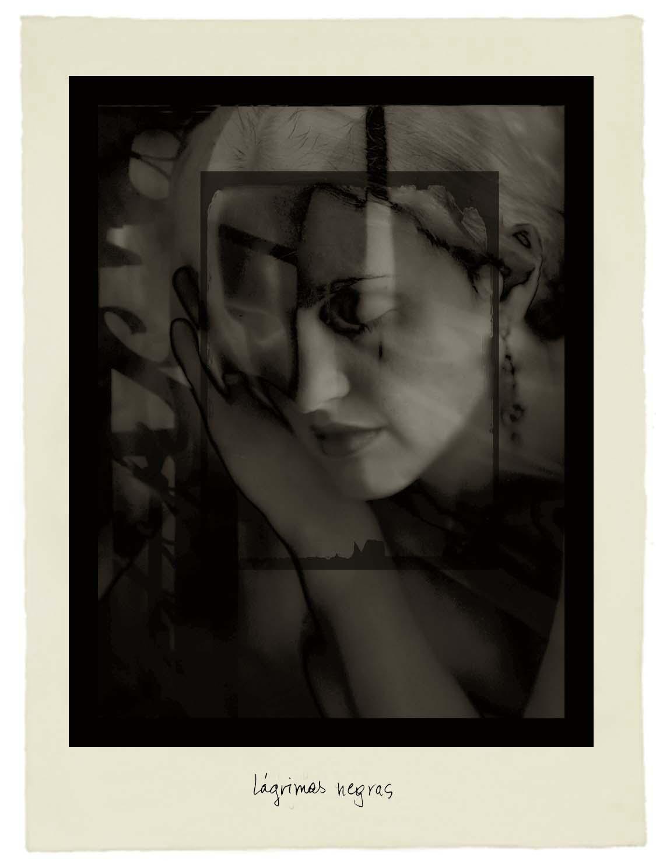 Lagrimas Negas © Josephine Sacabo