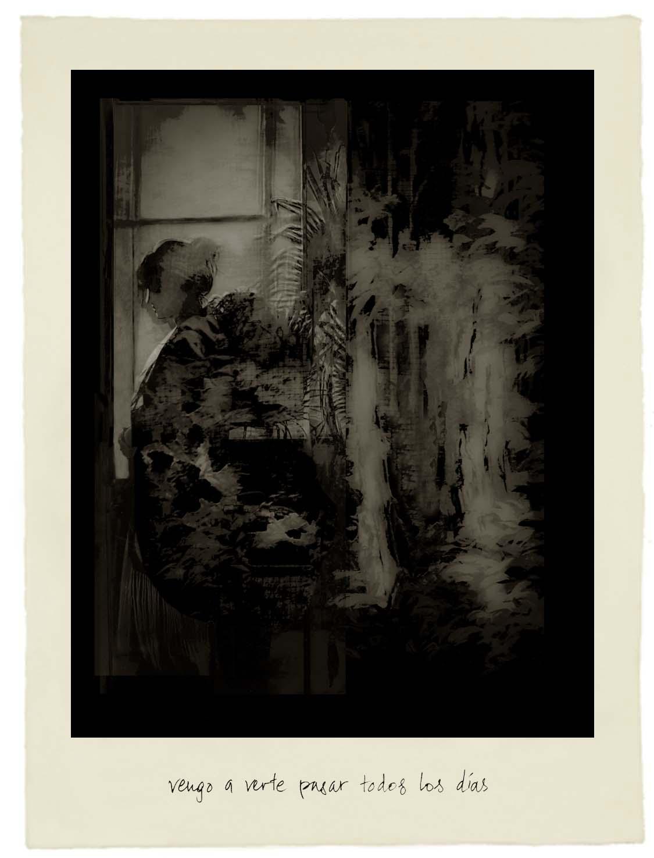 Vengo a Verte © Josephine Sacabo