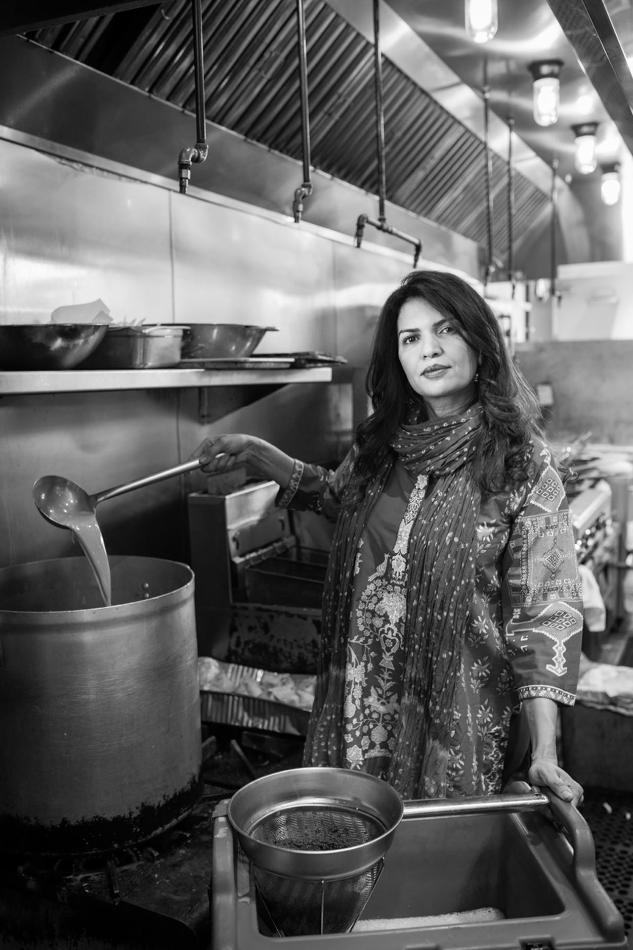 Immigrants are US,Zareen Khan