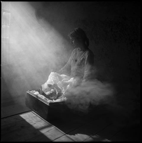 Vigil © Evy Huppert