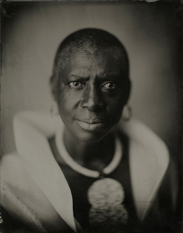 Afriye Wekandodis © Kathryn Mayo