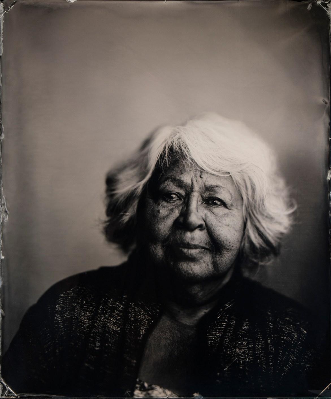Last Speaker of Alutiiq © Paul Adams