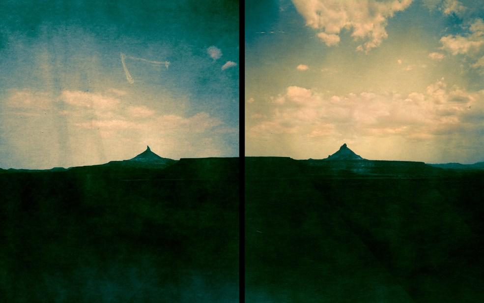 Canyonlands © Chris Bennett