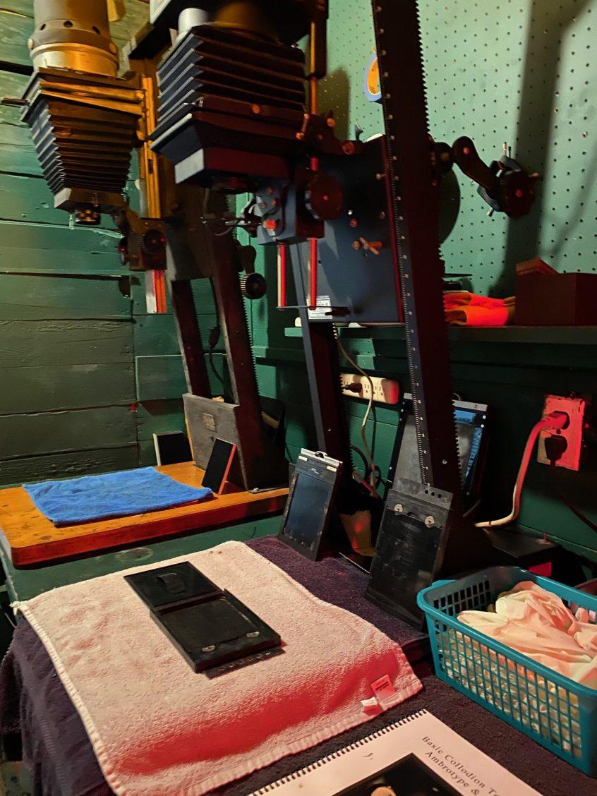 Darkroom 2 © Susan Bryant