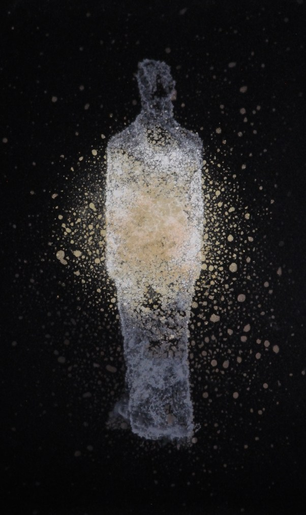 Manifestation of Spirit is That Where You Feel It © Douglas Nicolson