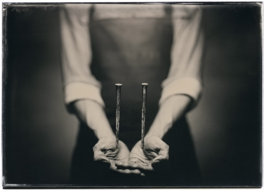 Two Nails ©David Russo