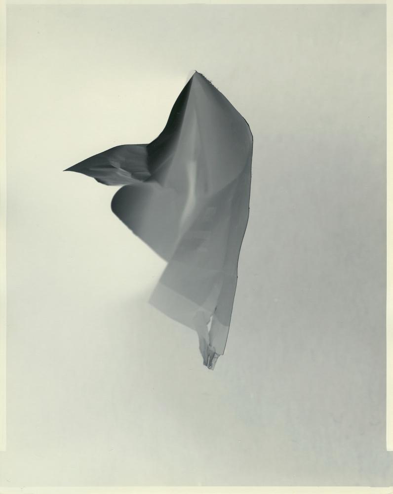 Paper Negative 18 ©Denis Roussel