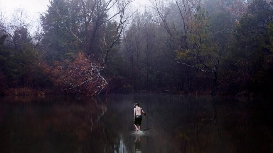 Pond © Dominic Lippillo