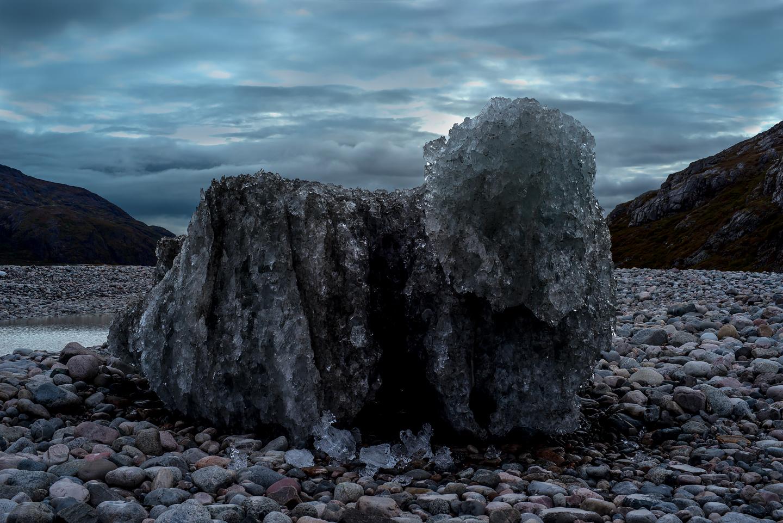 Greenland © Steve Giovinco