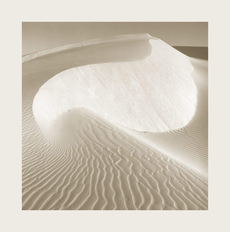 Dune Sepia © Jack Wasserbach