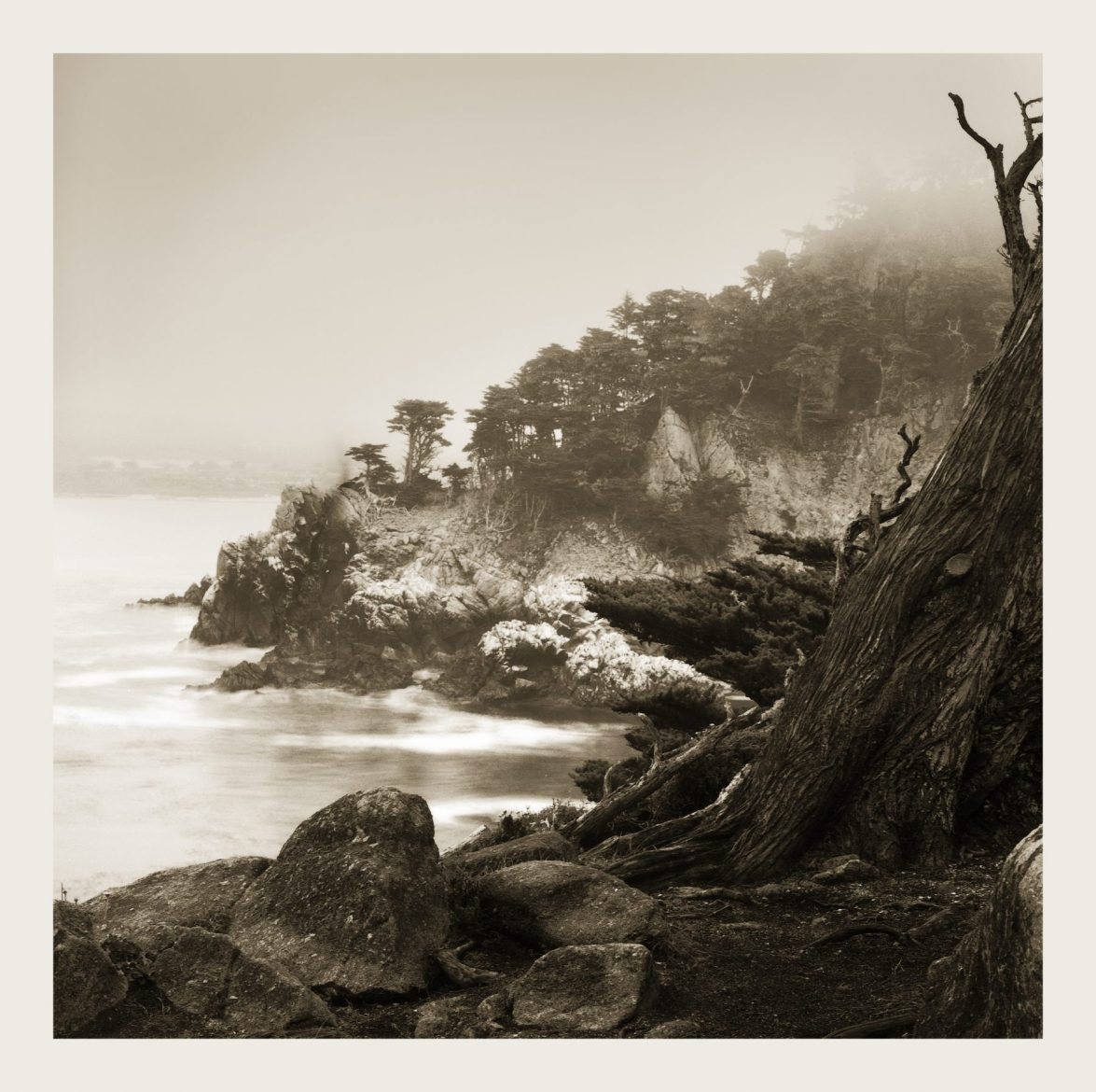 Treaaure Island © Jack Wasserbach