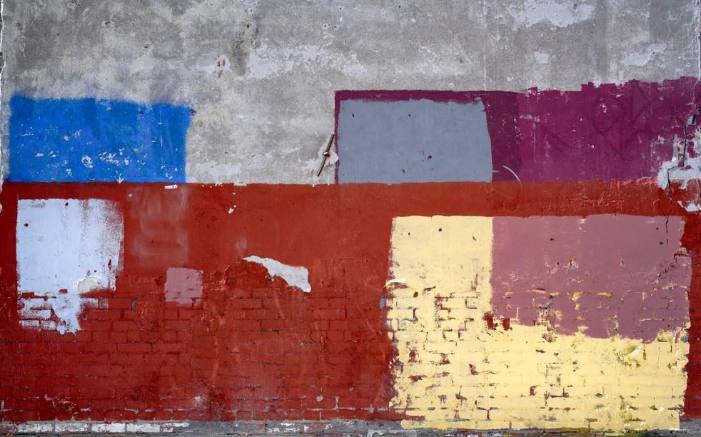 Paint #67 © Brian Kosoff