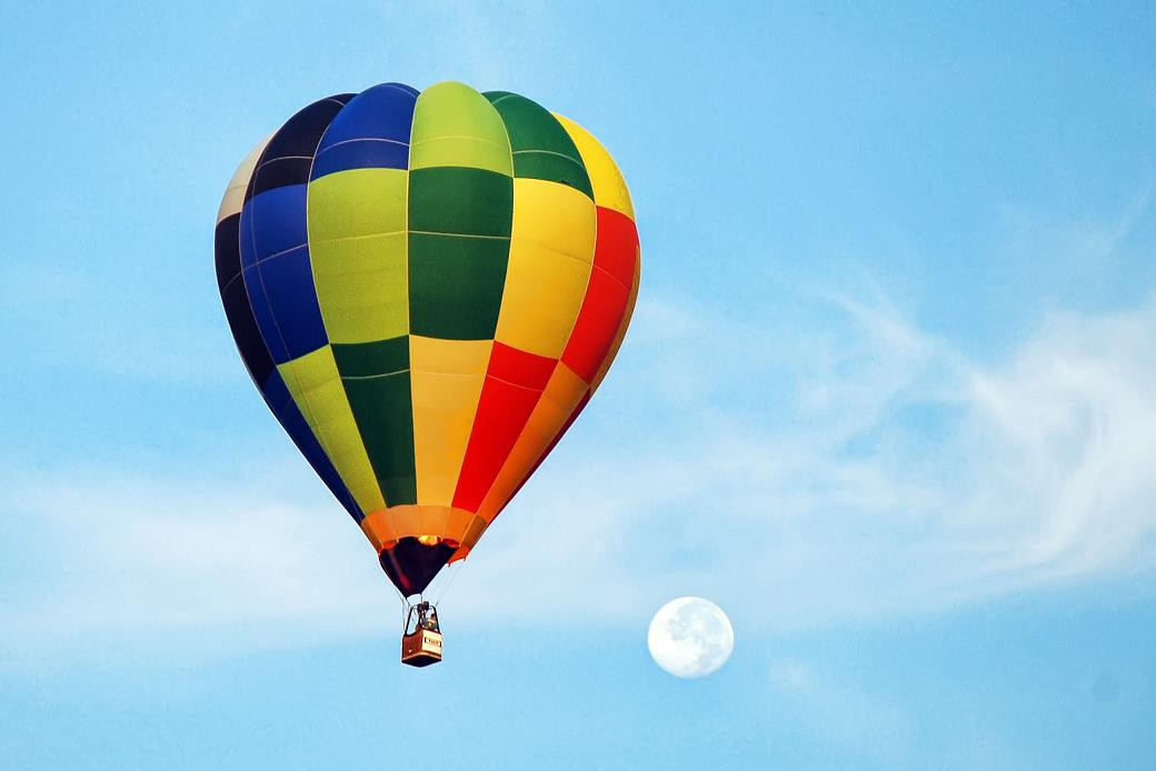2009 Louisiana Hot Air Balloon Championship