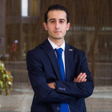 Michael Galambos, Director of FAST Program