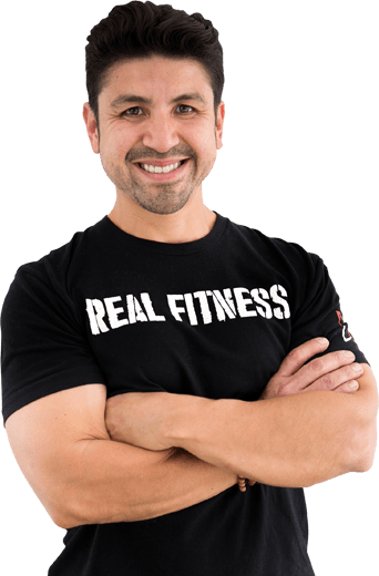 about real fitness