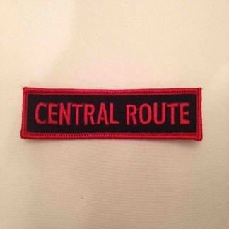 Central Route