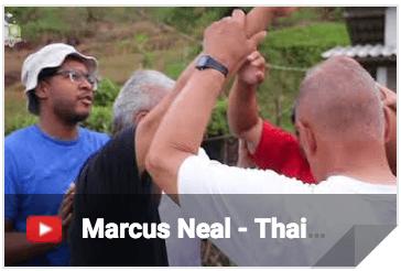 Marcus Neal